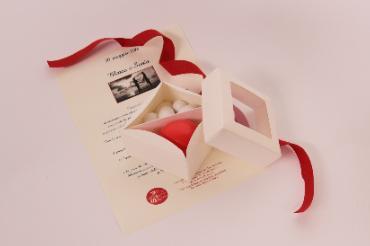 Bomboniere Matrimonio E Battesimo Insieme.Bomboniere Solidali